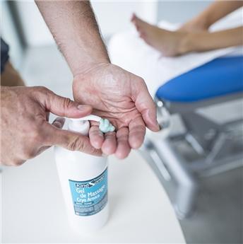 Comment choisir la texture d'un soin de massage pour le corps?