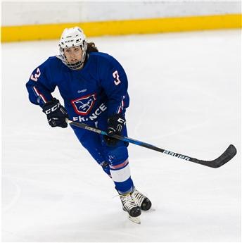 La Fédération Française de Hockey sur Glace fait confiance à nos produits